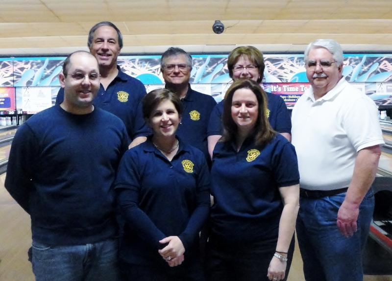 Bowling For Big Brothers and Sisters Fundraiser